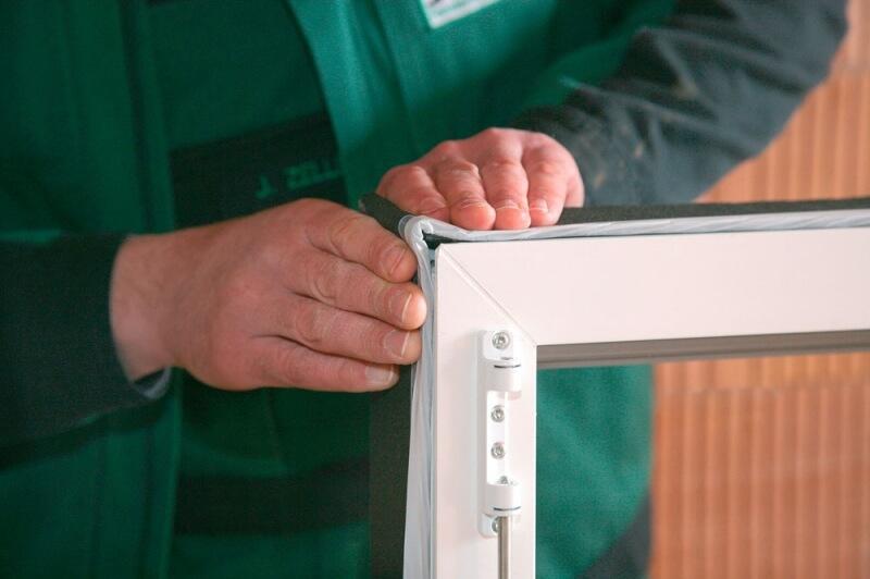Fensterabdichtung for Fensterabdichtung