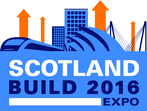 Scotland Build 2016 | ISO-Chemie
