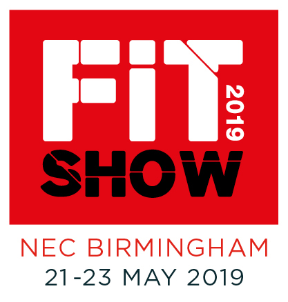 Fit Show 2019| ISO-Chemie