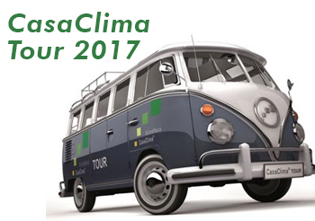 Date delle fiere iso chemie for Casaclima 2017